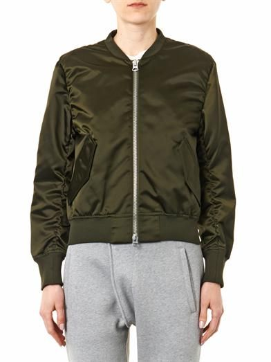 Acne Studios Encore bomber jacket