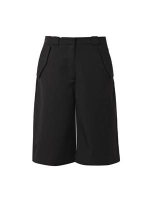 Hunter tailored culottes