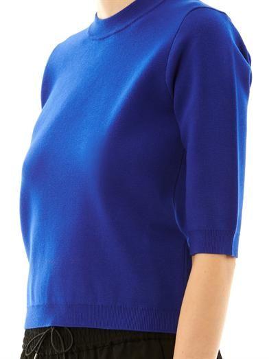 Acne Studios Aurora sweater