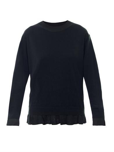 Acne Studios Mysti sweater