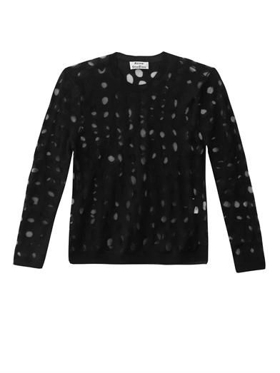 Acne Studios Ninah sweater