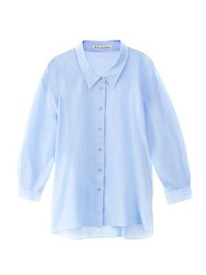 Roni oversized shirt