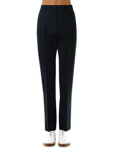 Acne Studios Karma tailored trousers