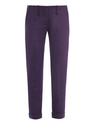 Brooke trousers