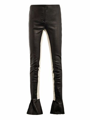 Best Jockey leather trousers