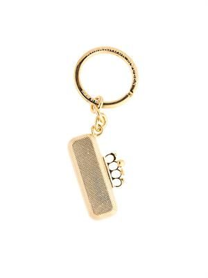 Knucklebox Clutch key-fob