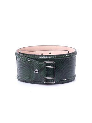 Python waist belt