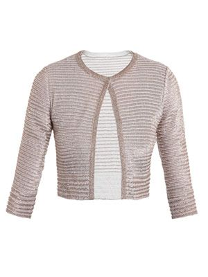 Garance knitted cardigan