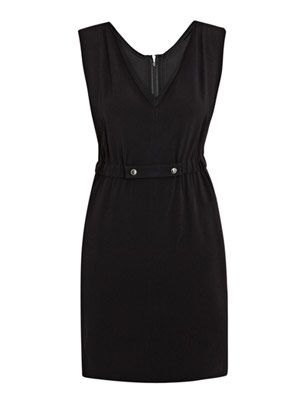 Lexa sleeveless dress