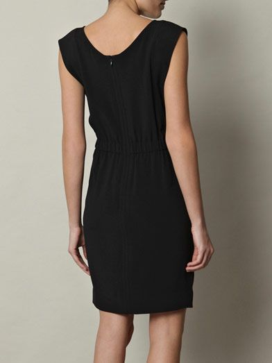 Azzaro Lexa sleeveless dress