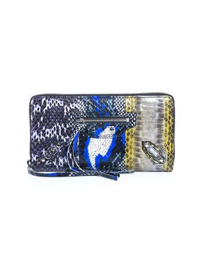Watersnake Continental wallet