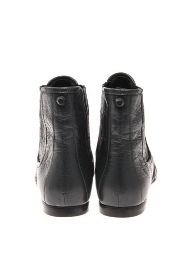 Balenciaga Arena leather Chelsea boots