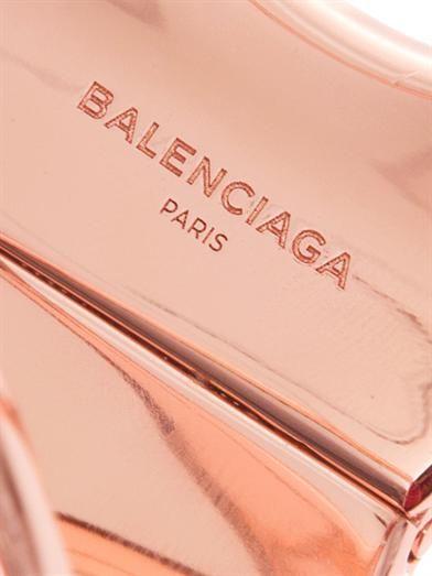 Balenciaga Bar cuff