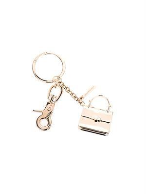 Le Dix Bag key-ring