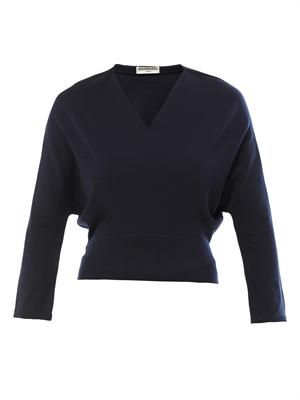 Merino-wool sweater