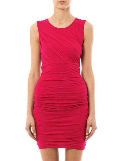 Diane Von Furstenberg Angelina dress
