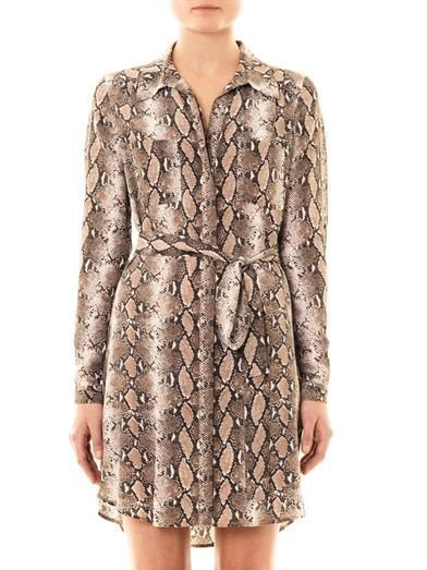 Diane Von Furstenberg Polly dress