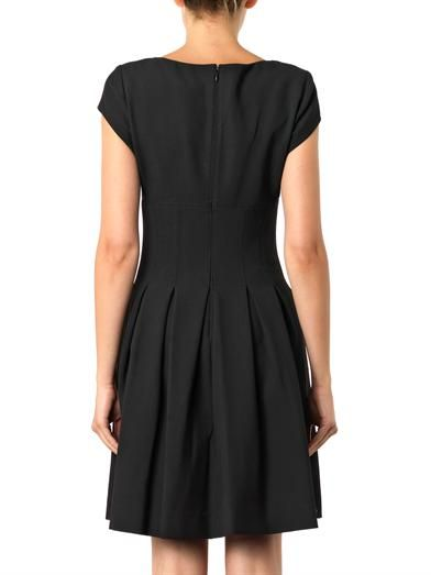 Diane Von Furstenberg Julianne dress