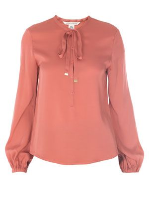 Whitman  blouse