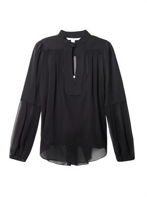 Isolde blouse