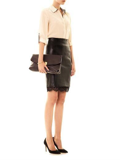 Diane Von Furstenberg Lorelei blouse