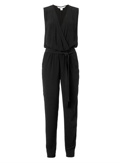 Diane Von Furstenberg Rawena jumpsuit