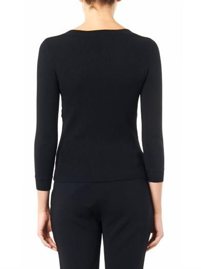 Diane Von Furstenberg Doreen sweater