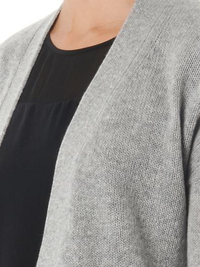 Diane Von Furstenberg Holland cardigan