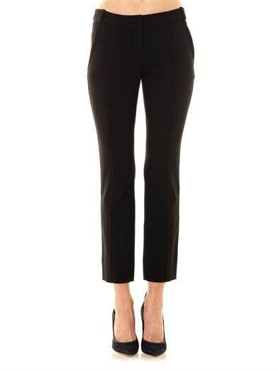 Diane Von Furstenberg Carissa trousers