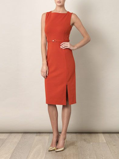 Diane Von Furstenberg Emelda dress