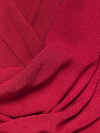 Diane Von Furstenberg Rachel lily dress