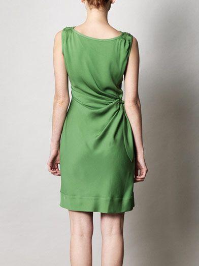 Diane Von Furstenberg Della two dress