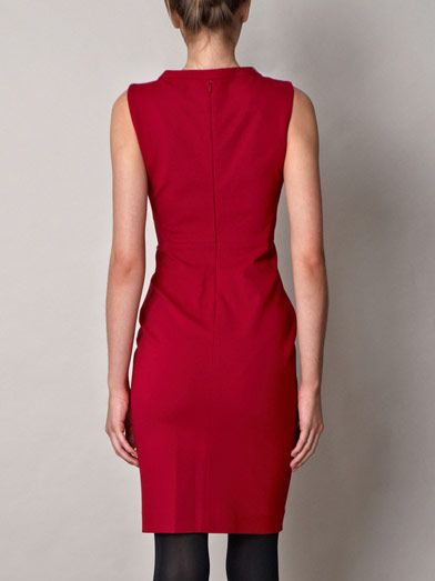 Diane Von Furstenberg Paltrow dress
