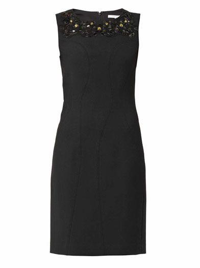 Diane Von Furstenberg Mackenzie dress