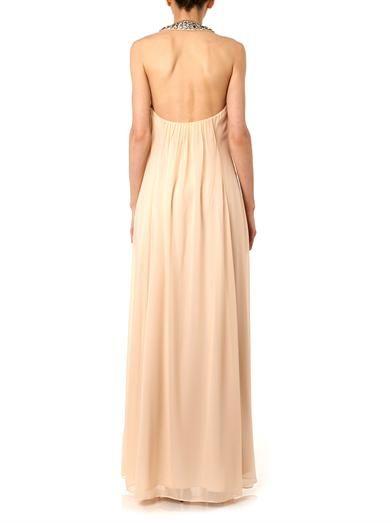 Diane Von Furstenberg Willemma gown