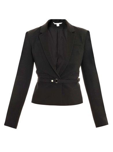 Diane Von Furstenberg Dennis jacket