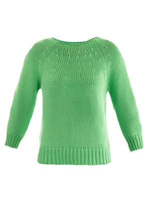 Averill sweater