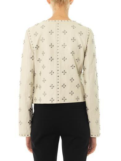 Diane Von Furstenberg Cocoa jacket