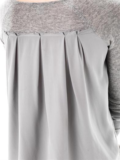 Diane Von Furstenberg Austine sweater