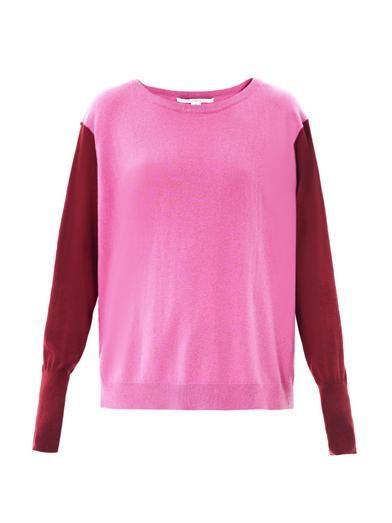 Diane Von Furstenberg Dana sweater