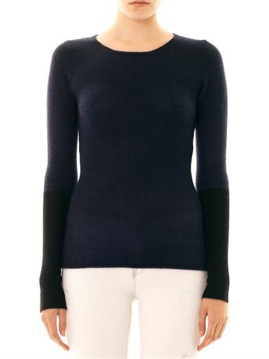 Diane Von Furstenberg Niseko sweater