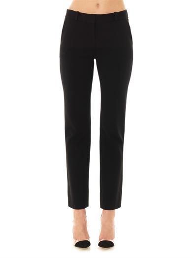 Diane Von Furstenberg Libbie tailored trousers