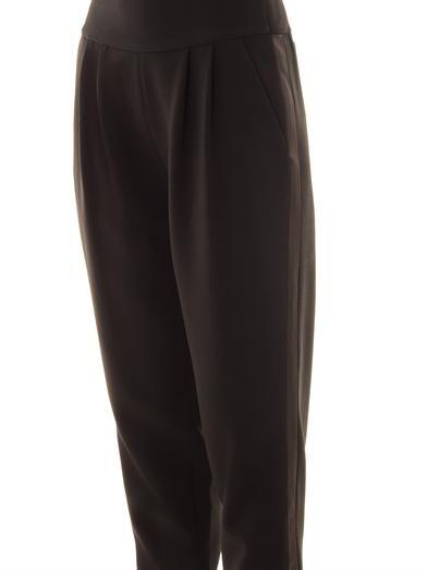 Diane Von Furstenberg Uma trousers