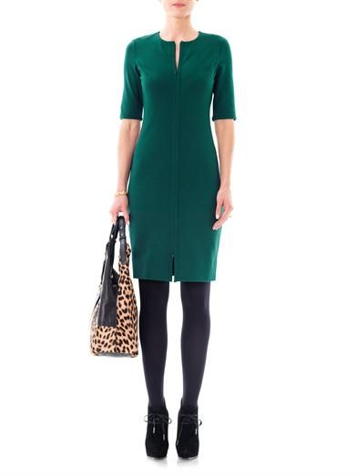 Diane Von Furstenberg Saturn dress