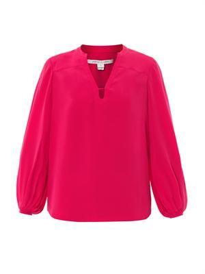 Tanyana blouse