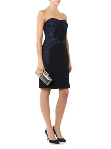 Diane Von Furstenberg Isabella dress