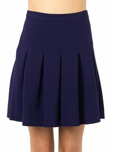 Diane Von Furstenberg Gemma skirt