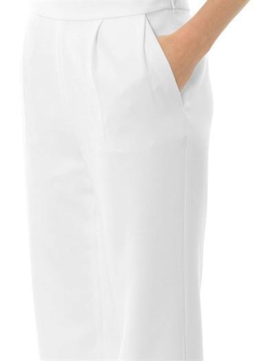Diane Von Furstenberg Elena trousers