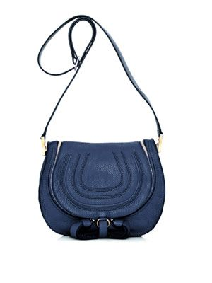 Marcie satchel bag