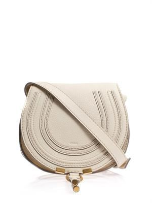 Marcie mini cross-body bag